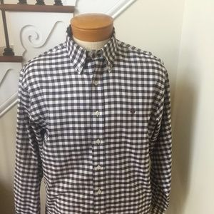 Brooks Bros Medium NON-IRON LS Shirt(NWOT)